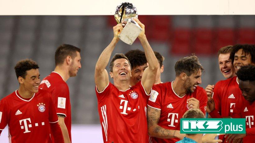 Europa Fußballer Des Jahres