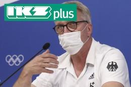 Dirk Schimmelpfennig: Olympia