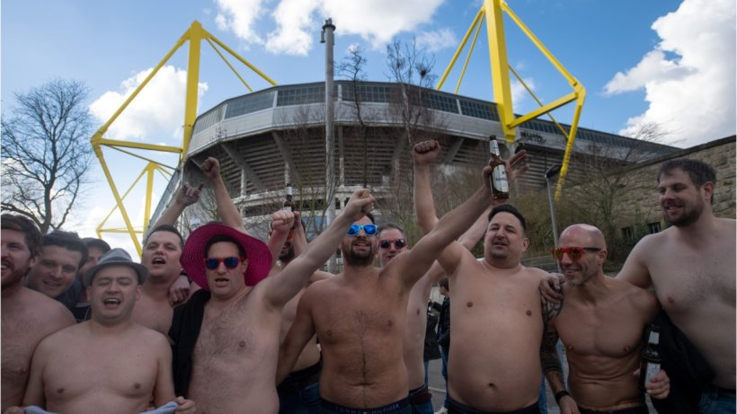Wann Startet Die Bundesliga