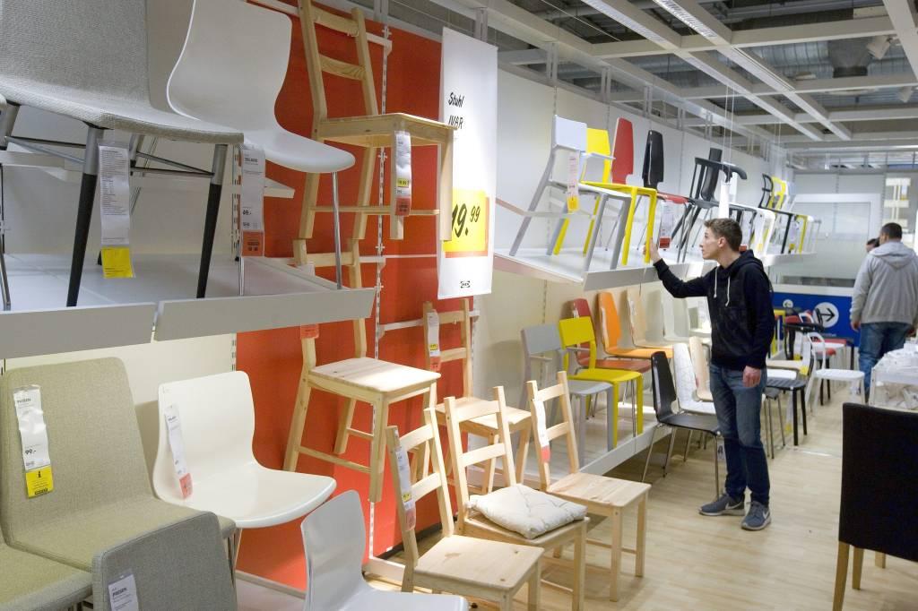f51644e5044e41 Ikea erwägt Möbel-Verkauf über Amazon und Alibaba