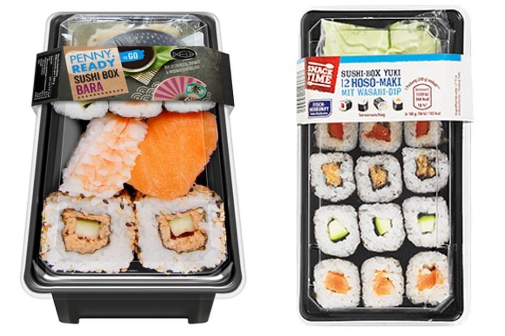 Aldi Kühlschrank Im Angebot : Sushi von penny und aldi süd zurückgerufen ikz online.de wirtschaft