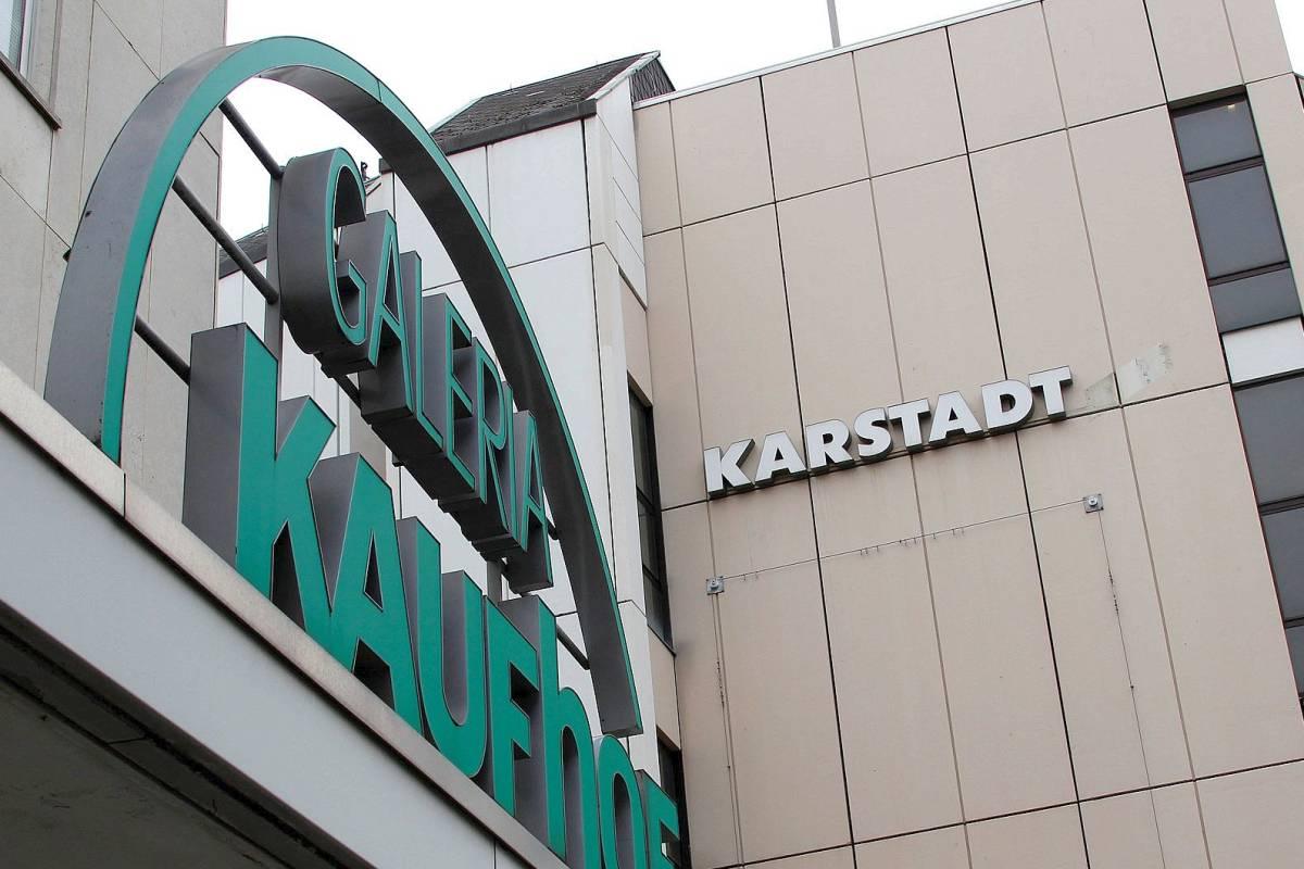 786aa3039b813 Galeria Kaufhof-Chef Roland Neuwald verlässt Warenhaus nach Fusion mit  Karstadt | ikz-online.de | Wirtschaft